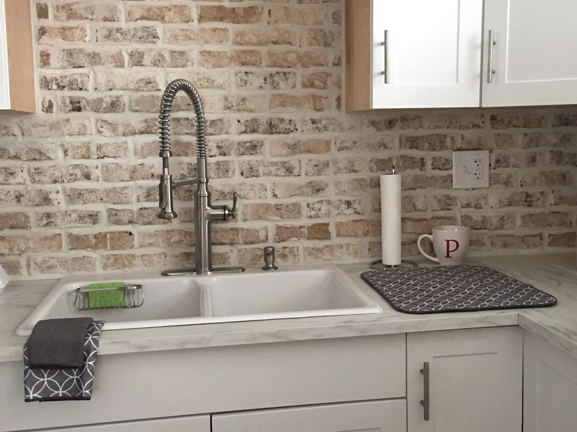 - Brick Veneer Backsplash Azspringtrainingexperience